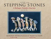 My exciting new book: Stepping Stones