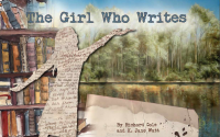 The Girl Who Writes