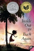Inside Out & Back Again by Thanhha Lai