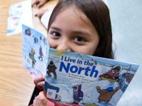 150 Canadian Books for Children