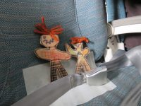 Flat Stanley Inspired Travels