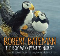 The Boy Who Painted Nature
