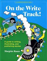On the Write Track!