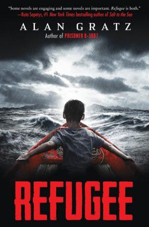 Refugee, Alan Gratz