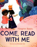 Come, Read with Me